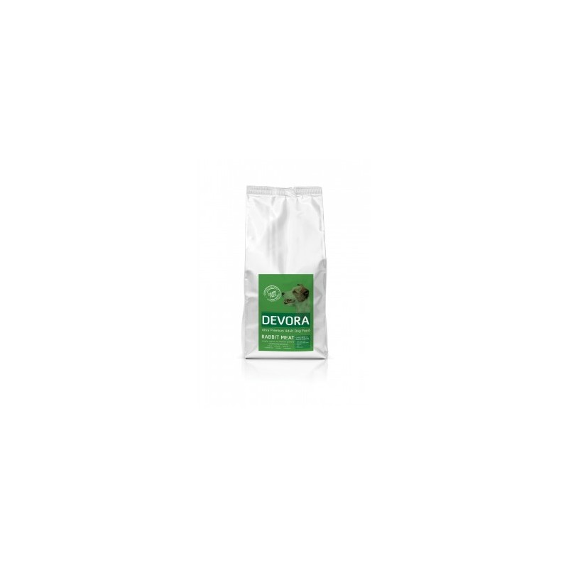 Devora - Devora Grain Free cu Iepure