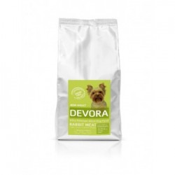 Devora - Devora Grain Free Mini Adult cu iepure