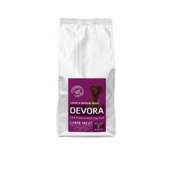 Devora - Devora Grain Free Adult Large & Medium cu Miel