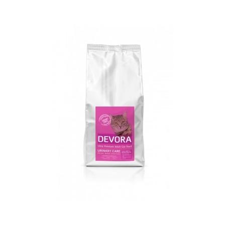 Devora - Devora Grain Free Urinary cu Curcan, Pui si Rata