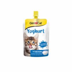 GimCat - Gimcat Iaurt
