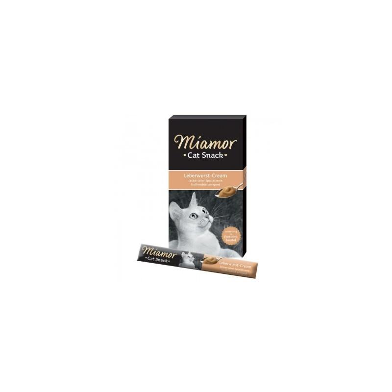 Miamor - Miamor Snack cu ficat