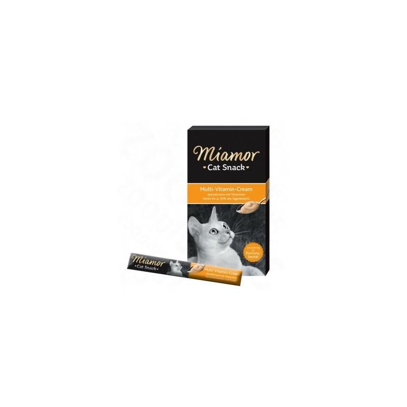 Miamor - Miamor Snack cu Multivitamine