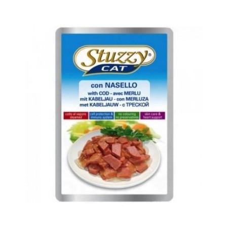 Stuzzy - Stuzzy Plic cu Cod