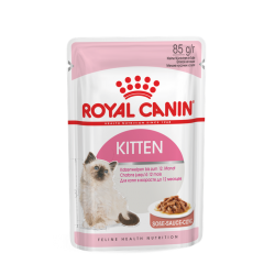 Royal Canin - Royal Canin Kitten Instinctive in Gravy