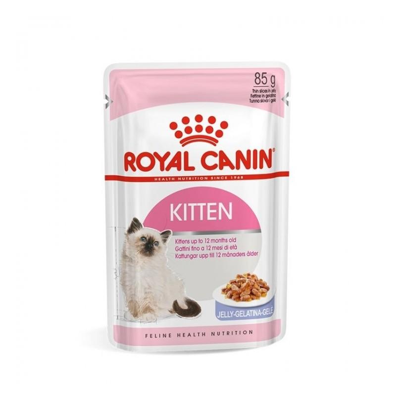 Royal Canin - Royal Canin Kitten in Loaf
