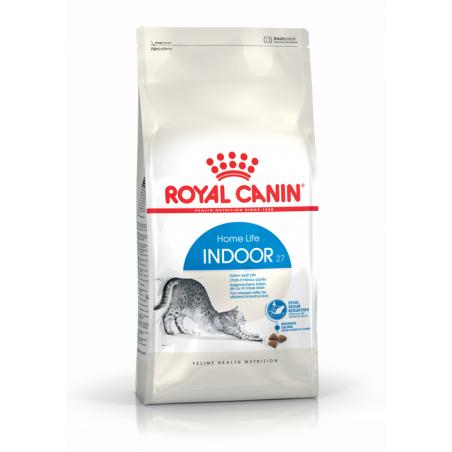 Royal Canin - Royal Canin Indoor Cat