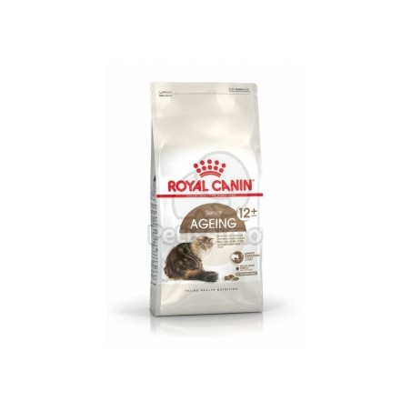 Royal Canin - Royal Canin FHN Ageing Senior 12+