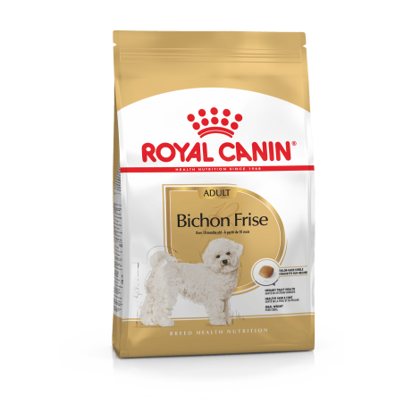 - Royal Canin Bichon Frise Adult