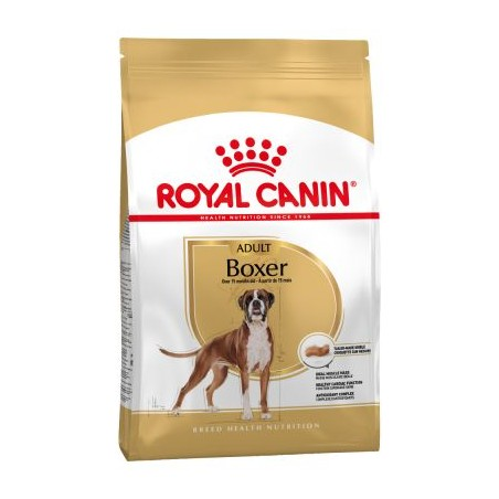 Royal Canin - Royal Canin Boxer Adult
