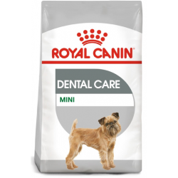 Royal Canin - Royal Canin Mini Dental Care