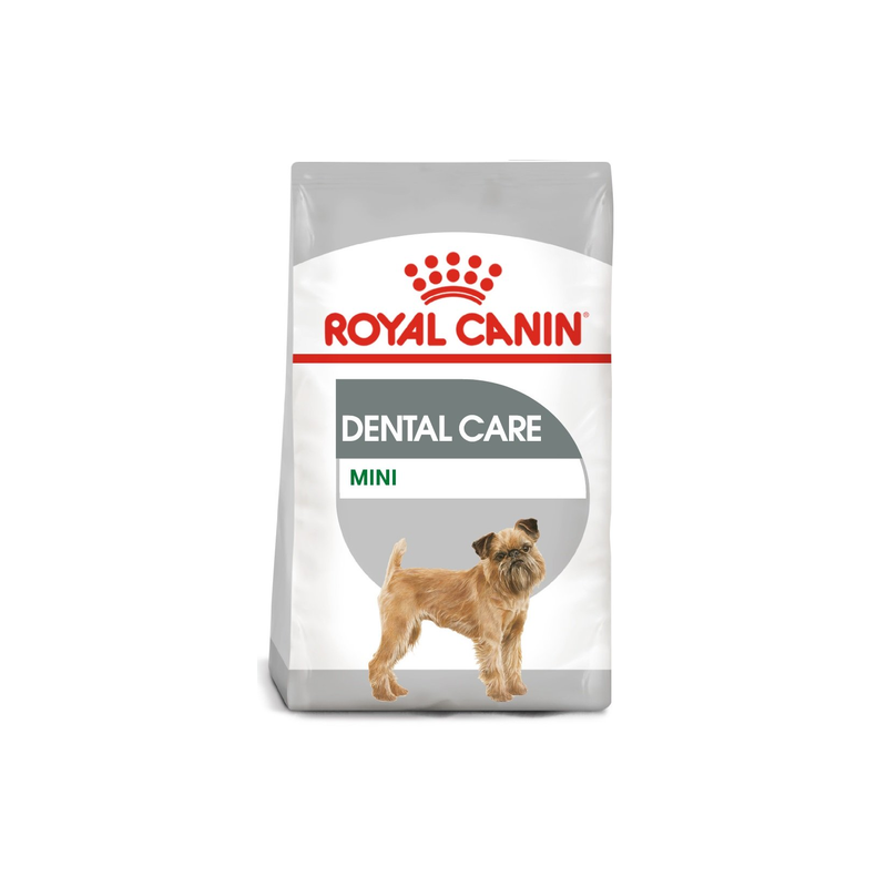 Royal Canin - Royal Canin Mini Dental Care