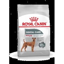 Royal Canin - Royal Canin Medium Dental Care