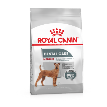 Royal Canin - Royal Canin Medium Dental Care