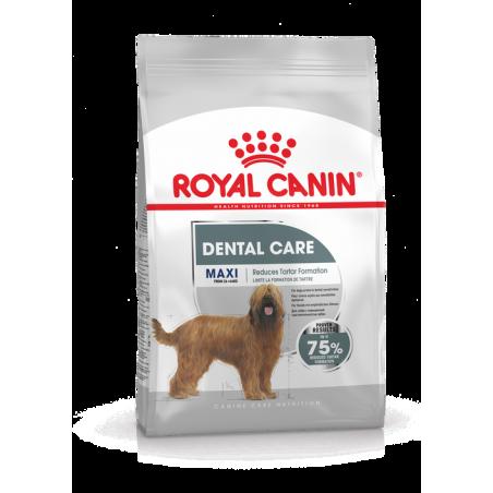 Royal Canin - Royal Canin Maxi Dental Care