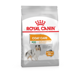 Royal Canin - Royal Canin Mini Coat Care