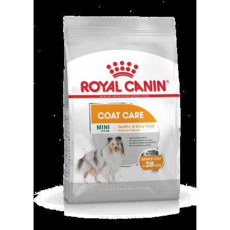 Royal Canin - Royal Canin Mini Coat Care