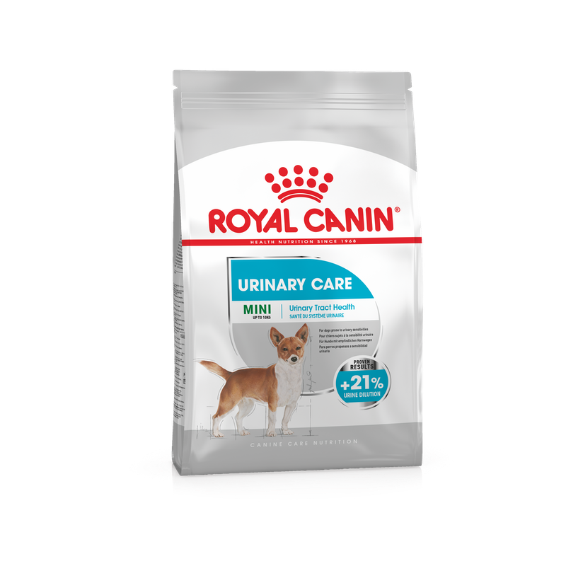 - Royal Canin Mini Urinary Care