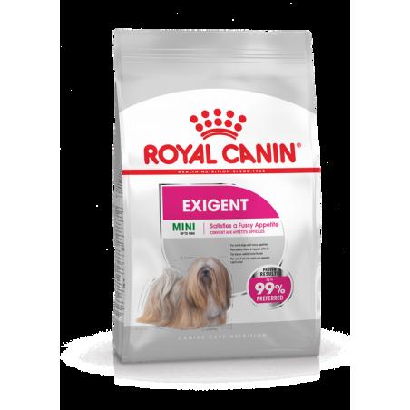Royal Canin - Royal Canin Mini Exigent