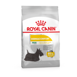 Royal Canin - Royal Canin Mini Dermaconfort