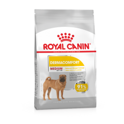 Royal Canin - Royal Canin Medium Dermacomfort