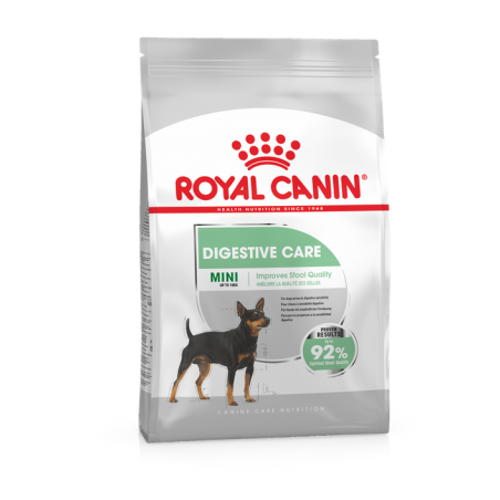Royal Canin - Royal Canin mini Digestive Care