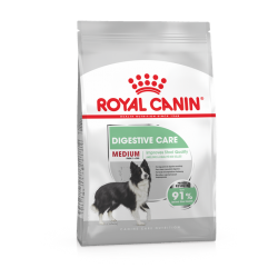 Royal Canin - Royal Canin Medium Digestive Care