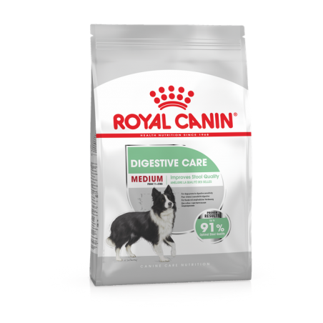 Royal Canin - Royal Canin Medium Digestive Care