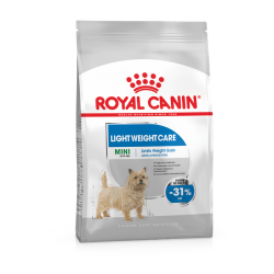 Royal Canin - Royal Canin Mini Light Weight Care