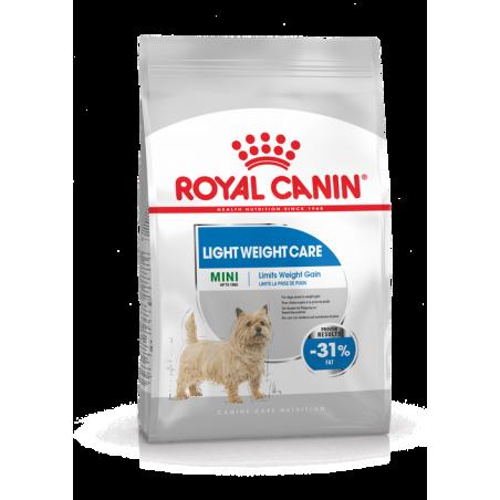 Royal Canin - Royal Canin Mini Light Weight Care