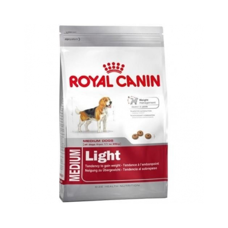 Royal Canin - Royal Canine Medium Light Weight Care