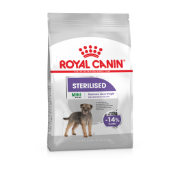 Royal Canin - Royal Canin Mini Sterilised