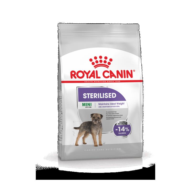 Royal Canin - Royal Canin Mini Sterilised