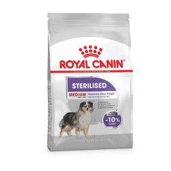Royal Canin - Royal Canin Medium Sterilised