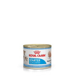 Royal Canin - Royal Canin Starter Mousse Mother & Babydog