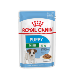 Royal Canin - Royal Canin Mini Puppy