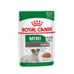 Royal Canin - Royal Canin Mini Ageing