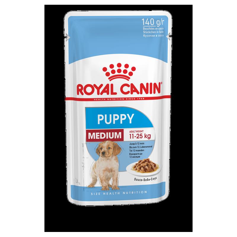 Royal Canin - Royal Canin Medium Puppy