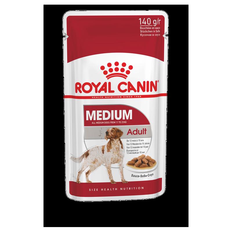 Royal Canin - Royal Canin Medium Adult