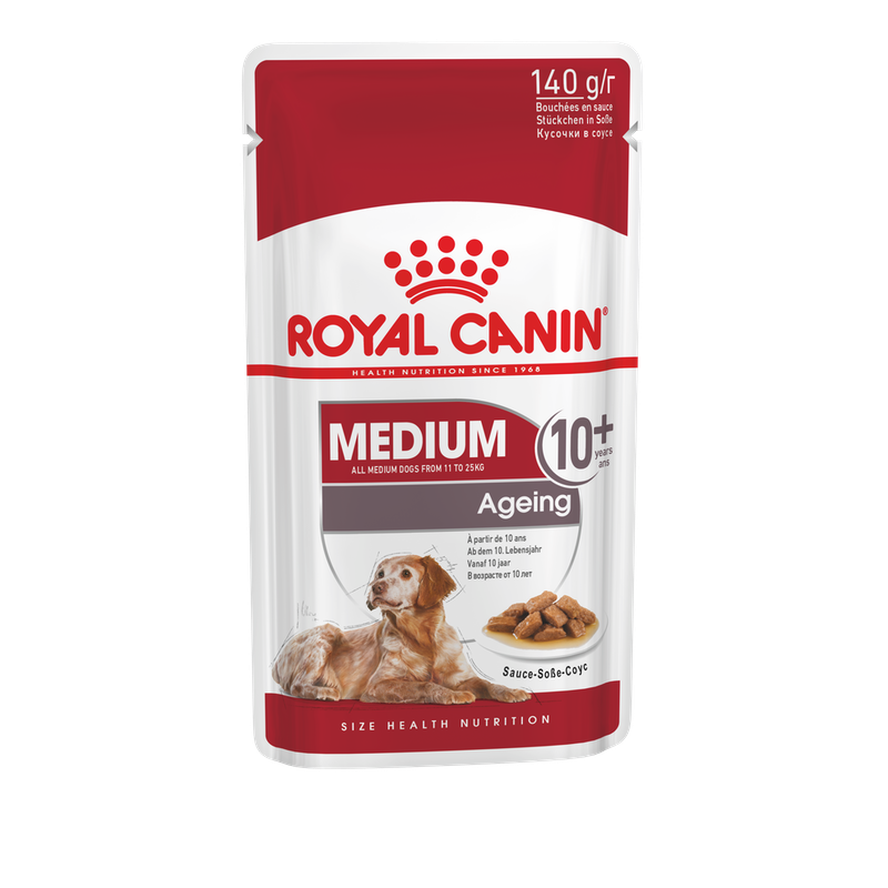 Royal Canin - Royal Canin Medium Ageing
