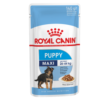 Royal Canin - Royal Canin Maxi Puppy
