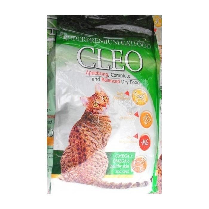 Montero Vet - Cleo - Cleo Omega Montero