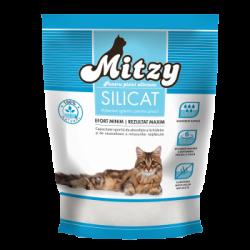 Mitzy - Mitzy Silicat