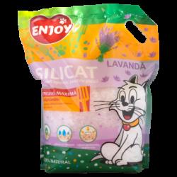 Enjoy - Enjoy Silicat cu Lavanda