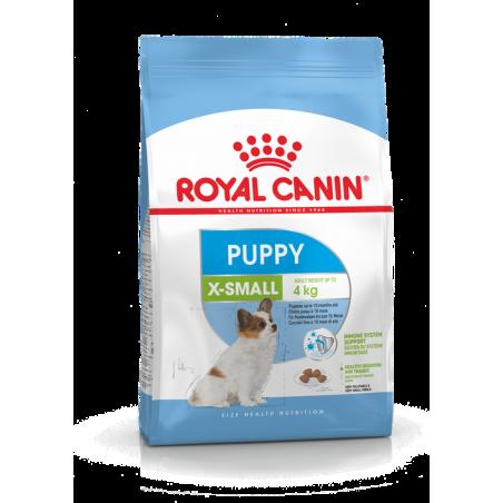 Royal Canin - Royal canin X-Small Puppy