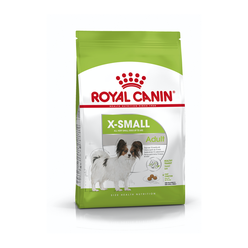 Royal Canin - Royal Canin X-Small Adult