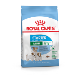 Royal Canin - Royal canin Mini Starter Mother & Babydog
