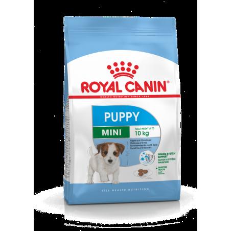 Royal Canin - Royal Canin Mini Puppy