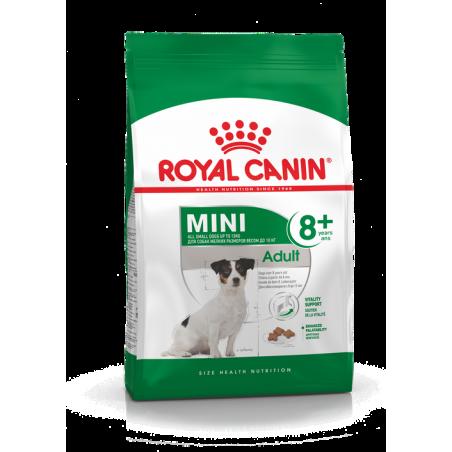 Royal Canin - Royal Canin Mini Adult 8+