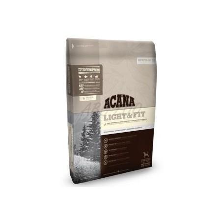 Acana - Acana Heritage Light & Fit